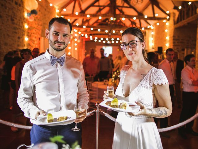 Le mariage de Raymond et Sandrine à Champeaux, Seine-et-Marne 8