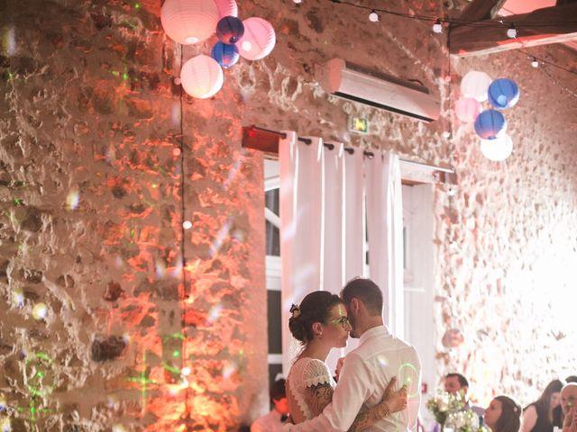 Le mariage de Raymond et Sandrine à Champeaux, Seine-et-Marne 10