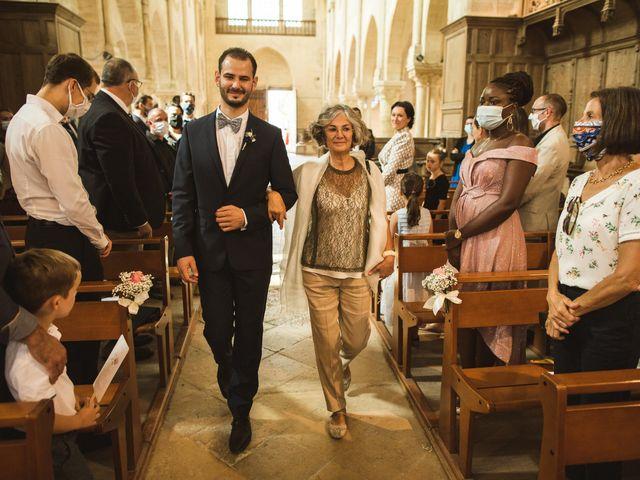 Le mariage de Raymond et Sandrine à Champeaux, Seine-et-Marne 38