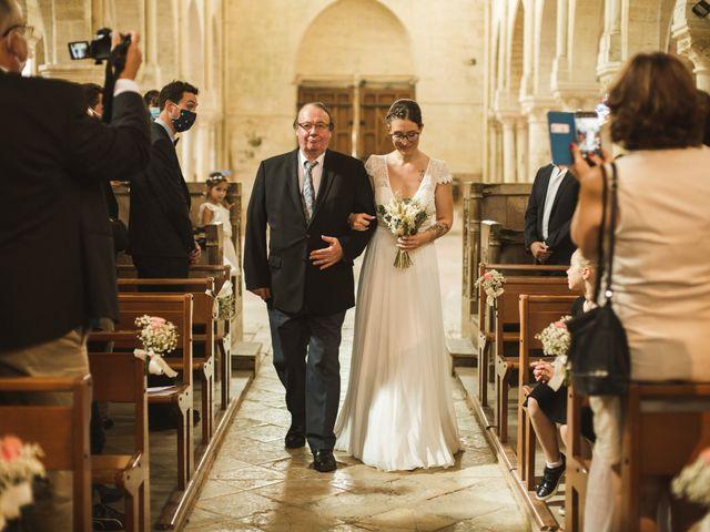 Le mariage de Raymond et Sandrine à Champeaux, Seine-et-Marne 39