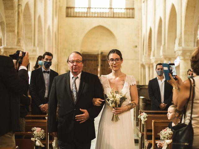 Le mariage de Raymond et Sandrine à Champeaux, Seine-et-Marne 40