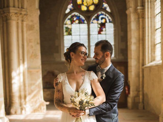 Le mariage de Raymond et Sandrine à Champeaux, Seine-et-Marne 48