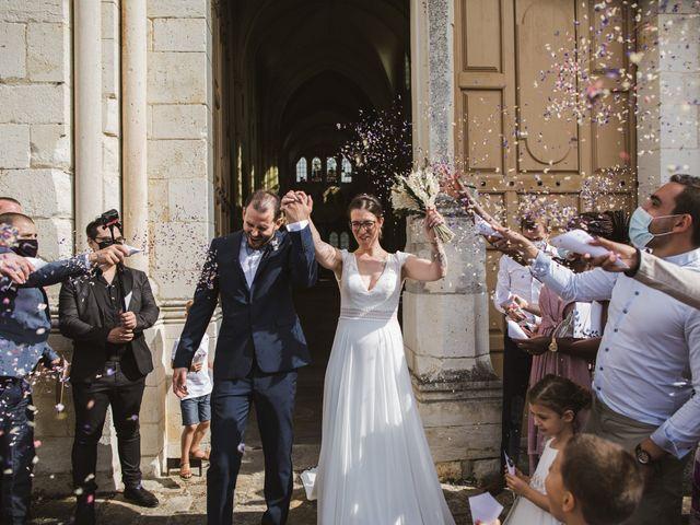 Le mariage de Raymond et Sandrine à Champeaux, Seine-et-Marne 49