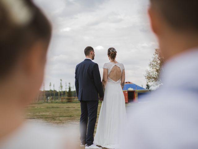 Le mariage de Raymond et Sandrine à Champeaux, Seine-et-Marne 51