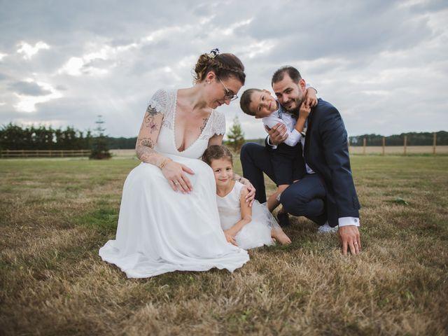 Le mariage de Raymond et Sandrine à Champeaux, Seine-et-Marne 52