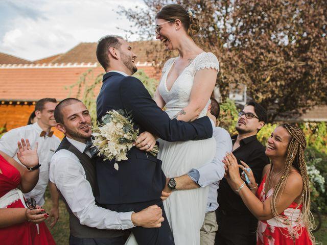 Le mariage de Raymond et Sandrine à Champeaux, Seine-et-Marne 53