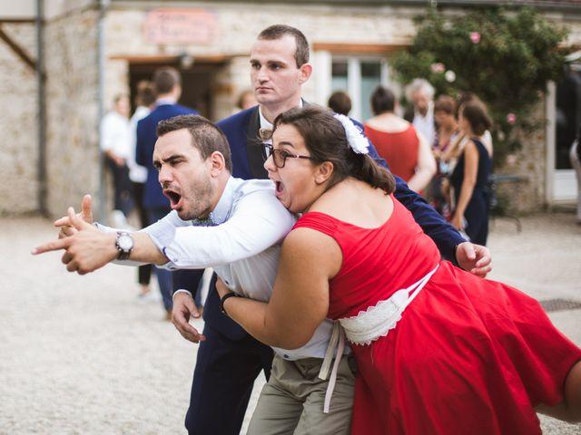 Le mariage de Raymond et Sandrine à Champeaux, Seine-et-Marne 55