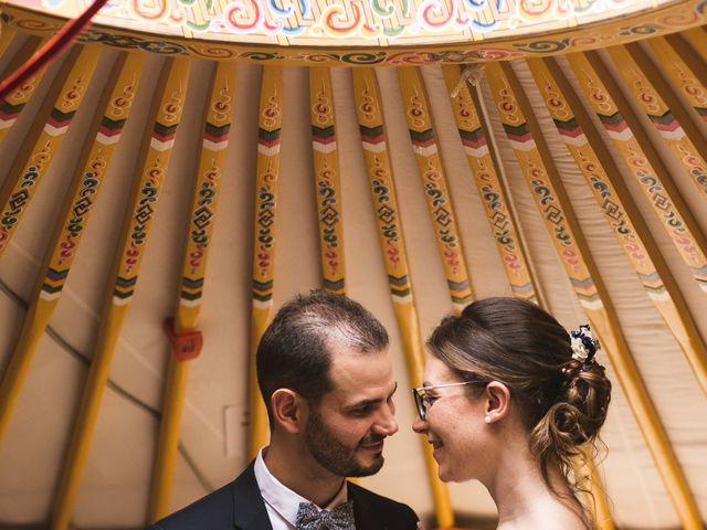 Le mariage de Raymond et Sandrine à Champeaux, Seine-et-Marne 61
