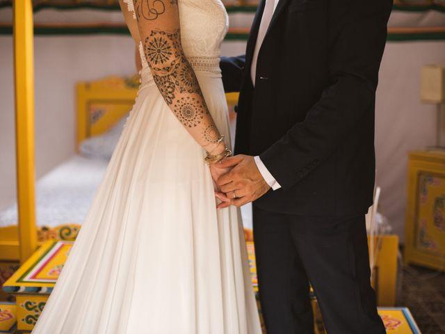 Le mariage de Raymond et Sandrine à Champeaux, Seine-et-Marne 62