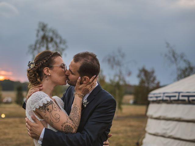 Le mariage de Raymond et Sandrine à Champeaux, Seine-et-Marne 63