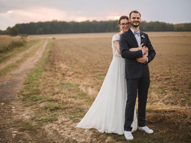 Le mariage de Raymond et Sandrine à Champeaux, Seine-et-Marne 64