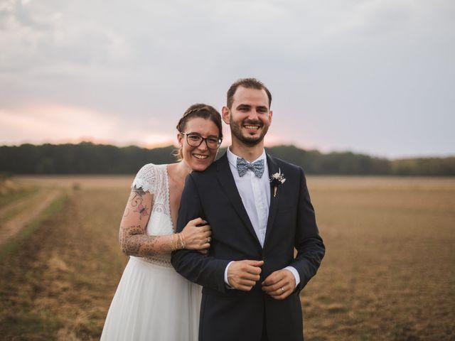 Le mariage de Raymond et Sandrine à Champeaux, Seine-et-Marne 65