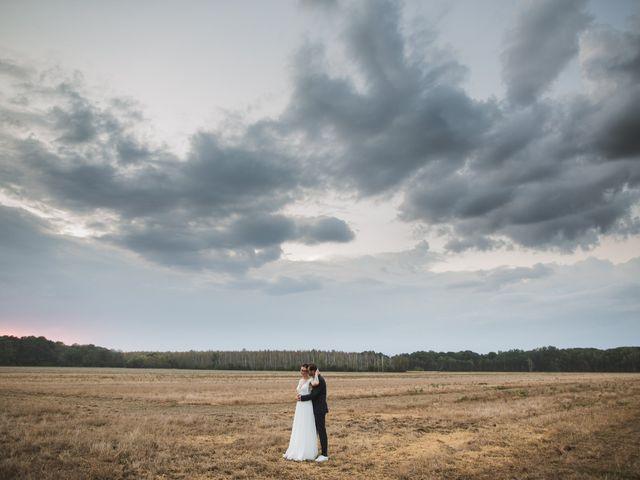 Le mariage de Raymond et Sandrine à Champeaux, Seine-et-Marne 2