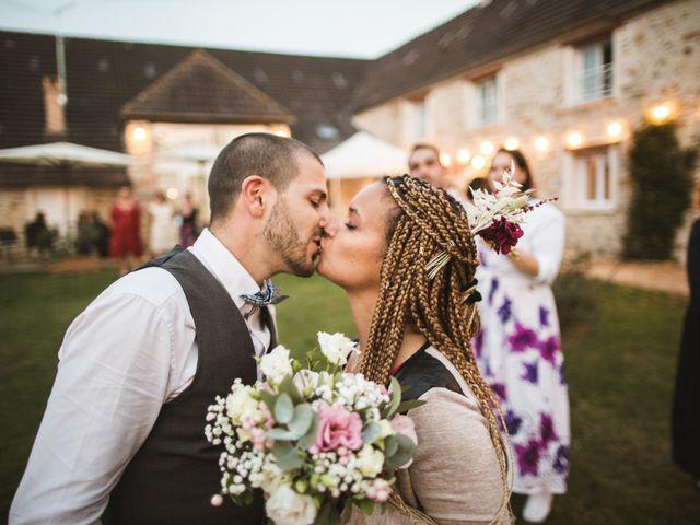 Le mariage de Raymond et Sandrine à Champeaux, Seine-et-Marne 70