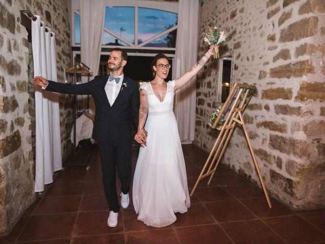 Le mariage de Raymond et Sandrine à Champeaux, Seine-et-Marne 80