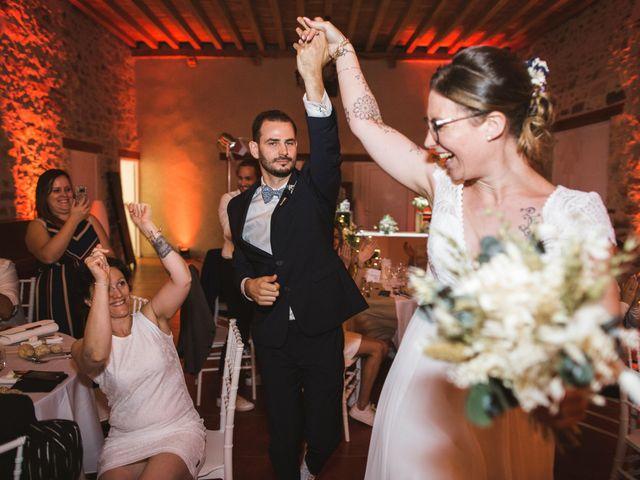 Le mariage de Raymond et Sandrine à Champeaux, Seine-et-Marne 81