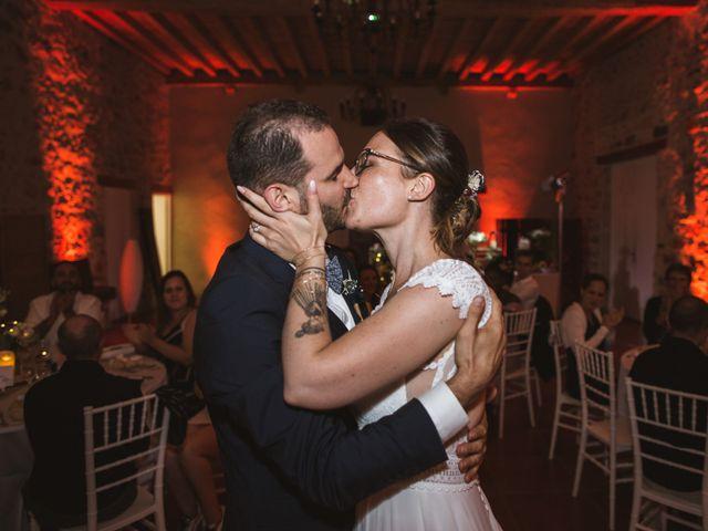 Le mariage de Raymond et Sandrine à Champeaux, Seine-et-Marne 82