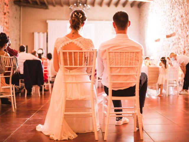 Le mariage de Raymond et Sandrine à Champeaux, Seine-et-Marne 84