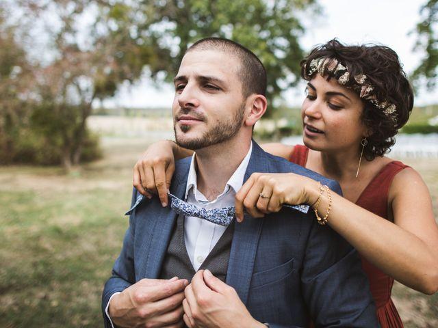 Le mariage de Raymond et Sandrine à Champeaux, Seine-et-Marne 91