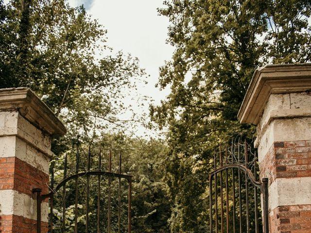 Le mariage de Thomas et Cosette à Lésigny, Seine-et-Marne 3