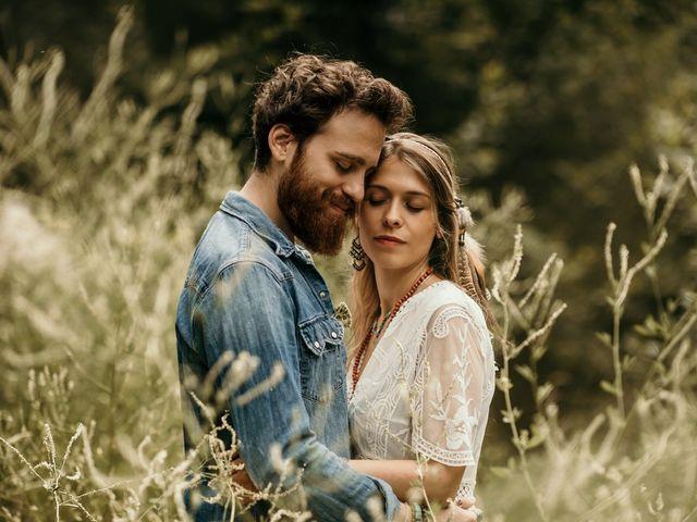 Le mariage de Thomas et Cosette à Lésigny, Seine-et-Marne 9
