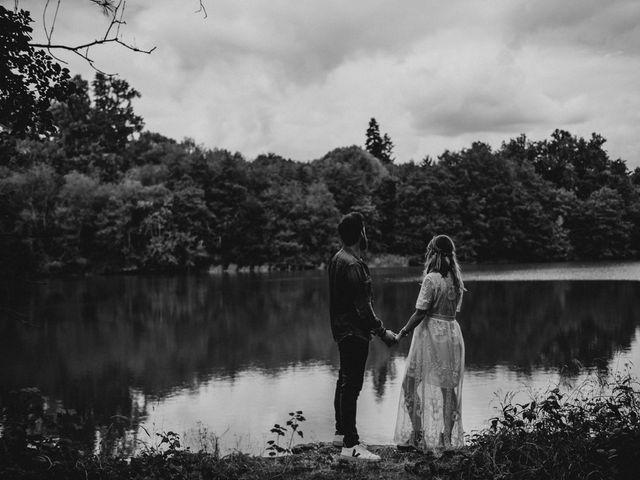 Le mariage de Thomas et Cosette à Lésigny, Seine-et-Marne 16