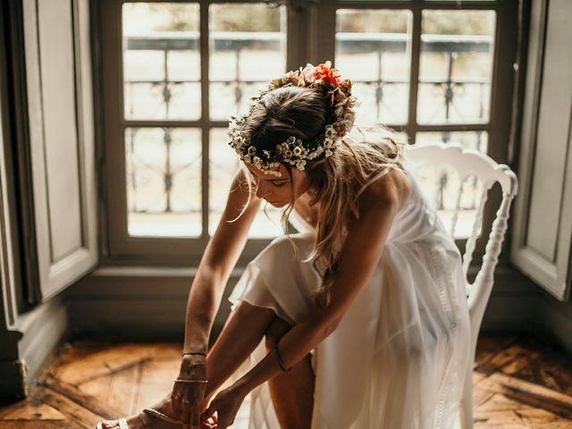 Le mariage de Thomas et Cosette à Lésigny, Seine-et-Marne 31