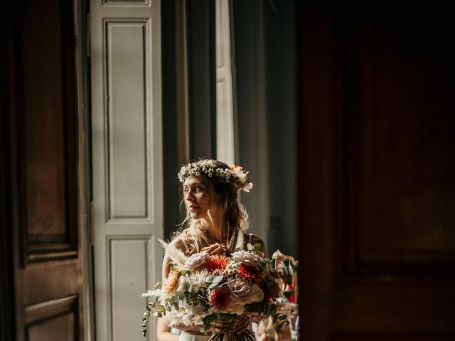 Le mariage de Thomas et Cosette à Lésigny, Seine-et-Marne 34