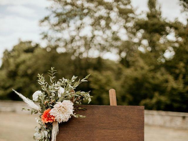 Le mariage de Thomas et Cosette à Lésigny, Seine-et-Marne 37