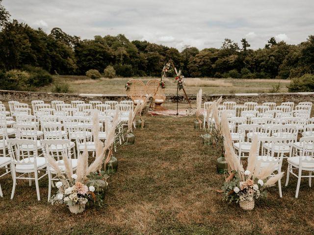 Le mariage de Thomas et Cosette à Lésigny, Seine-et-Marne 38