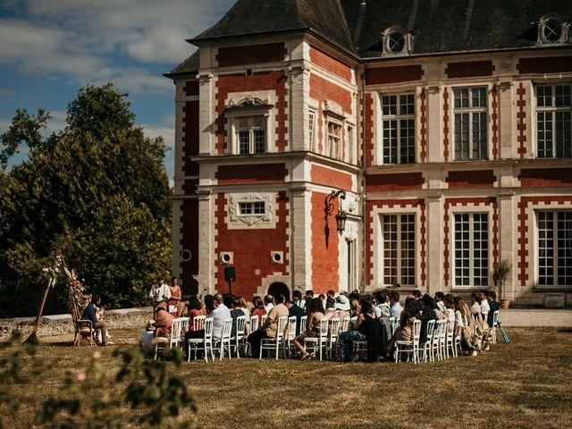 Le mariage de Thomas et Cosette à Lésigny, Seine-et-Marne 41