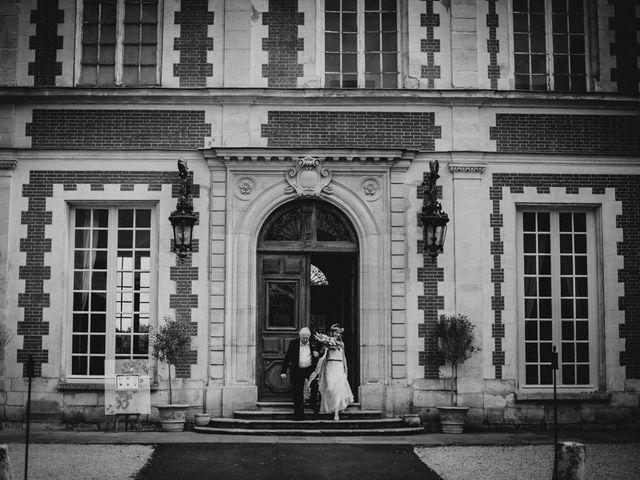Le mariage de Thomas et Cosette à Lésigny, Seine-et-Marne 42