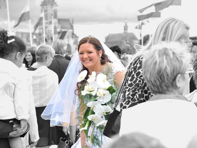 Le mariage de Aurélien et Charlène à Caen, Calvados 3