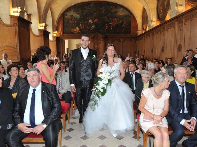Le mariage de Aurélien et Charlène à Caen, Calvados 4