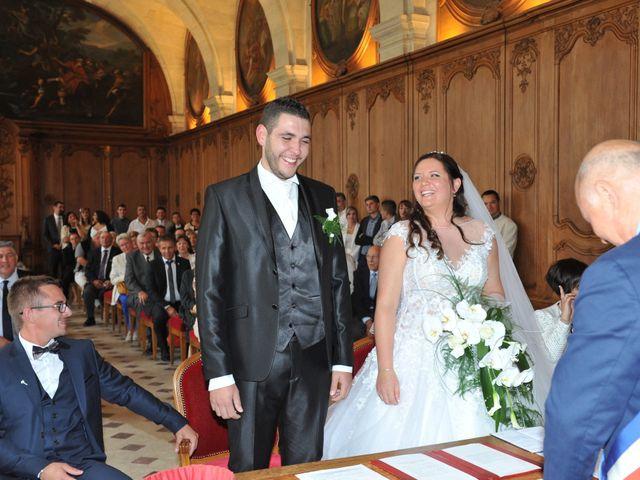 Le mariage de Aurélien et Charlène à Caen, Calvados 5