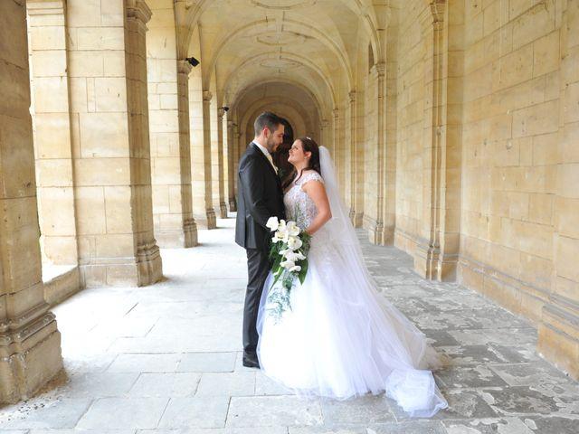 Le mariage de Aurélien et Charlène à Caen, Calvados 6