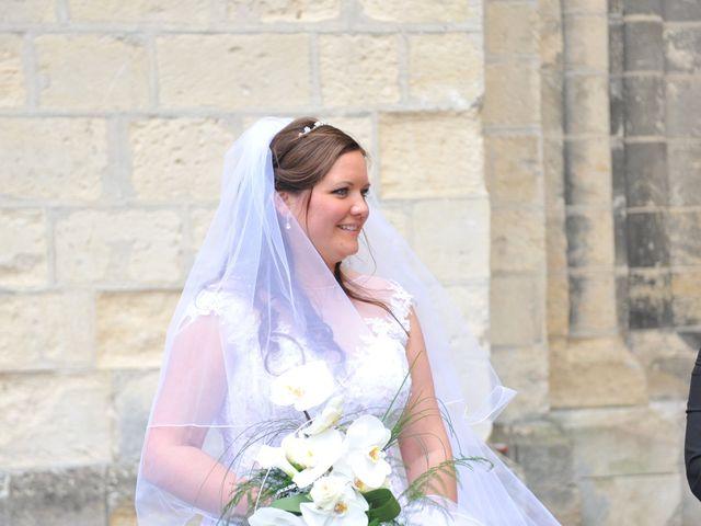 Le mariage de Aurélien et Charlène à Caen, Calvados 7