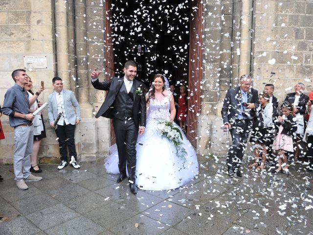 Le mariage de Aurélien et Charlène à Caen, Calvados 10