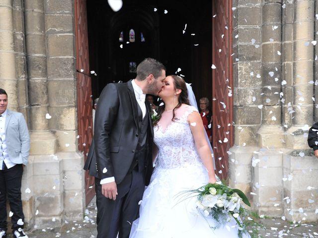 Le mariage de Aurélien et Charlène à Caen, Calvados 11