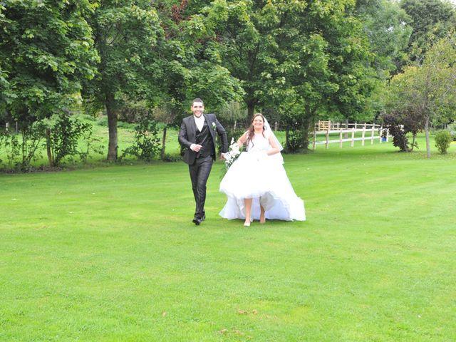 Le mariage de Aurélien et Charlène à Caen, Calvados 14