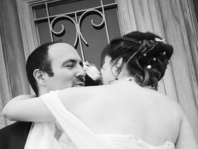Le mariage de Fabrice et Aurélie à Asnières-sur-Oise, Val-d'Oise 23