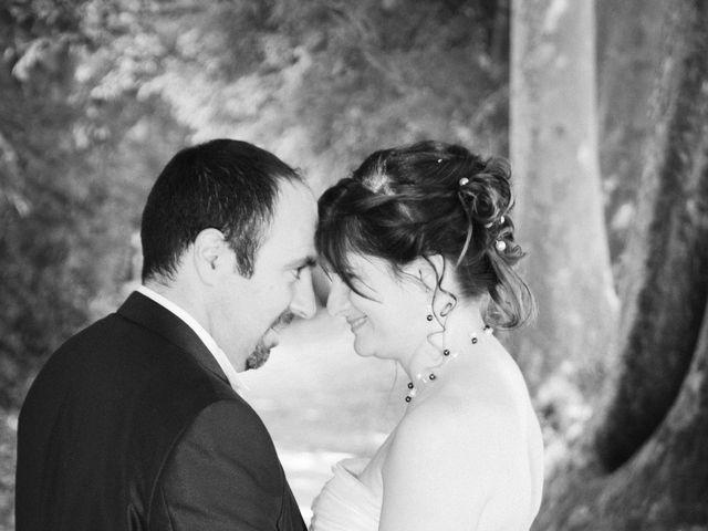 Le mariage de Fabrice et Aurélie à Asnières-sur-Oise, Val-d'Oise 27