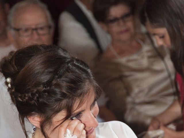 Le mariage de Fabrice et Aurélie à Asnières-sur-Oise, Val-d'Oise 43
