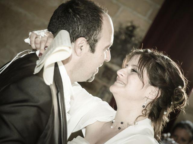 Le mariage de Fabrice et Aurélie à Asnières-sur-Oise, Val-d'Oise 45