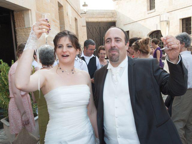 Le mariage de Fabrice et Aurélie à Asnières-sur-Oise, Val-d'Oise 46