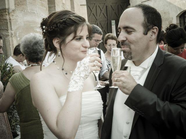 Le mariage de Fabrice et Aurélie à Asnières-sur-Oise, Val-d'Oise 47