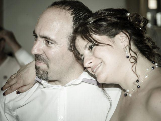 Le mariage de Fabrice et Aurélie à Asnières-sur-Oise, Val-d'Oise 58