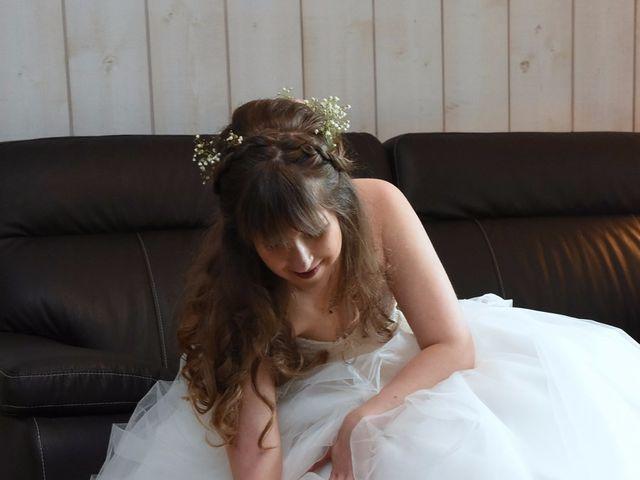 Le mariage de Guillaume et Sarah à Saint-Maurice-Montcouronne, Essonne 3