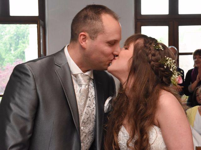 Le mariage de Guillaume et Sarah à Saint-Maurice-Montcouronne, Essonne 11