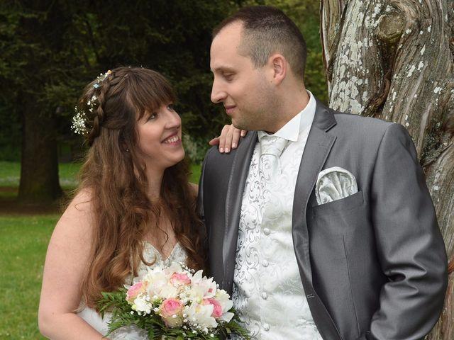 Le mariage de Guillaume et Sarah à Saint-Maurice-Montcouronne, Essonne 20